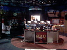Mad Money - Wikipedia, the free encyclopedia