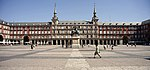 Madrid, Plaza Mayor-PM 52917.jpg
