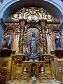 Madrid - Iglesia de Santa Teresa y Santa Isabel 09.JPG