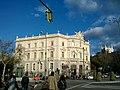 Madrid Plaza De Cibeles Palacio De Linares - panoramio.jpg
