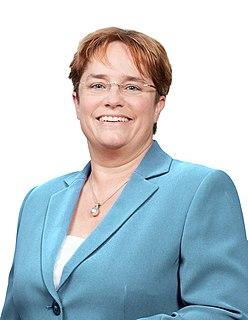 Magdalena Martullo-Blocher Swiss entrepreneur, politician and billionaire