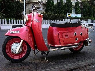 Maico - Maicoletta Scooter