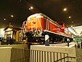Main building of the Kyoto Railway Museum 055.jpg