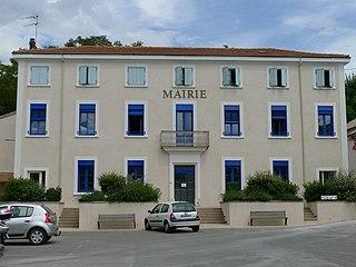 Montmeyran,  Auvergne-Rhône-Alpes, France