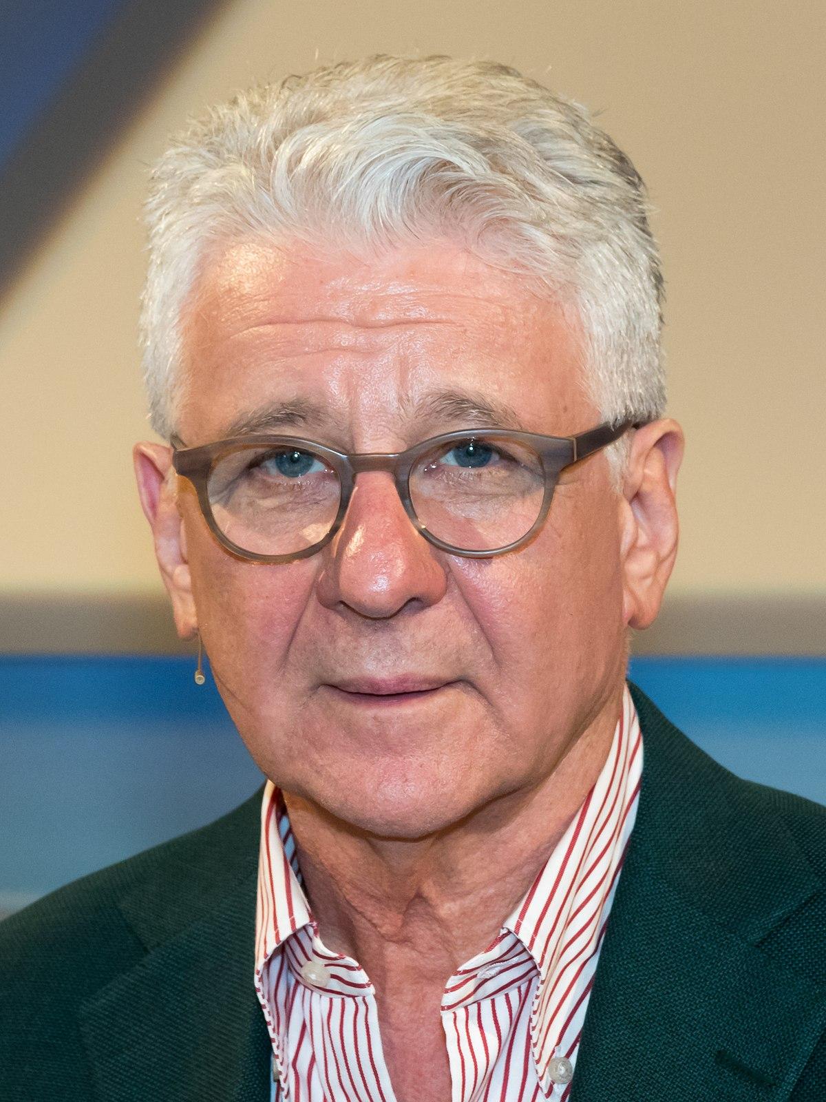 Marcel Reif Gehalt
