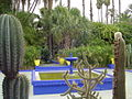 Majorelle garden in Marrakech (2844935455).jpg