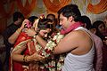 Mala Badal - Bengali Hindu Wedding - Howrah 2015-12-06 7710.JPG