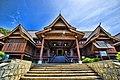 Malacca Sultanate Palace Museum 3.jpg