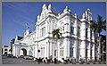 Malaysia Penang- Georgetown Council Buildingl-1and (4460662515).jpg