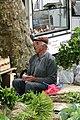 Man Selling Vegetables at Market - Sintra - Portugal (4635553697).jpg