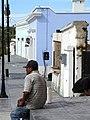 Man in Street - Todos Santos - Baja California Sur - Mexico - 01 (23391383030).jpg