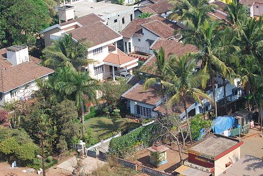 Mangalore tiled roof 20071228