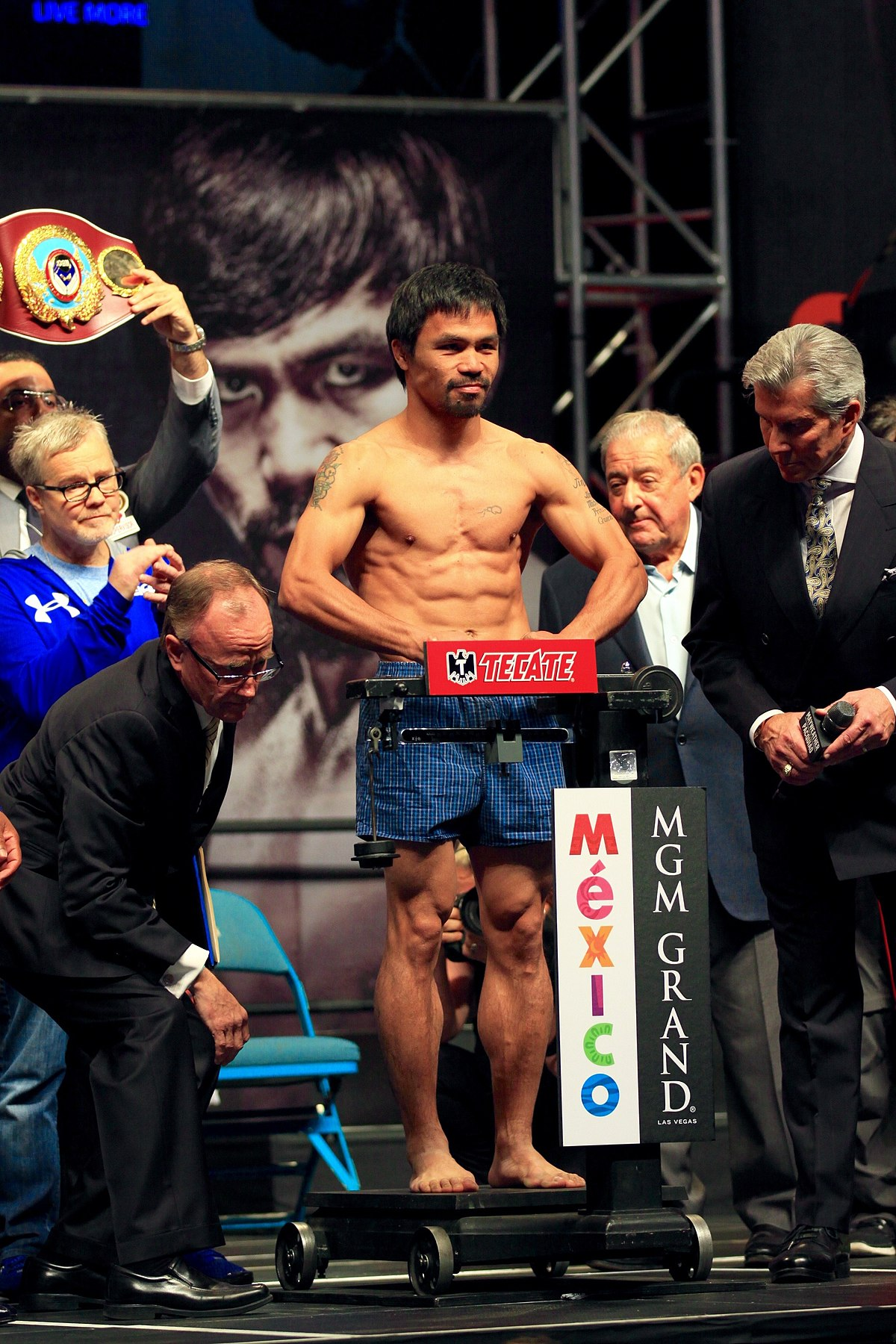 Manny Pacquiao weigh-in.jpg