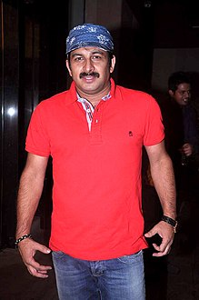 Manoj Tiwari at the launch of T P Aggarwal's trade magazine 'Blockbuster' 22.jpg