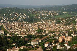 Centre Ville Forcalquier