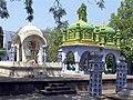 Mansurshah tomb beed.jpg