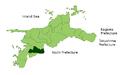 Map Kihoku,Ehime en.png