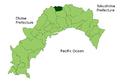Map Okawa,Kochi en.png