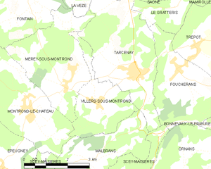 Map commune FR insee code 25628.png