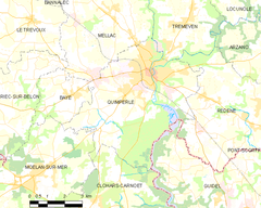 Map commune FR insee code 29233.png