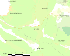 Map commune FR insee code 30320.png