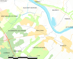 Map commune FR insee code 33037.png