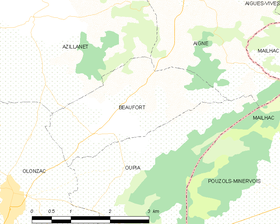 Map commune FR insee code 34026.png