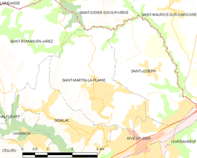 Map commune FR insee code 42259.png