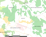 Map commune FR insee code 43032.png