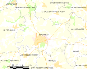 Map commune FR insee code 49023.png