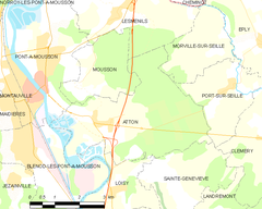 Map commune FR insee code 54027.png