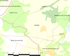 Map commune FR insee code 54594.png