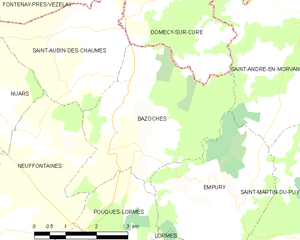 Map commune FR insee code 58023.png