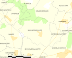 Map commune FR insee code 60564.png
