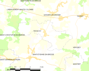 Map commune FR insee code 71548.png