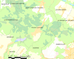 Map commune FR insee code 78497.png