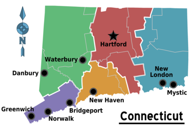 Map of Connecticut Regions.png
