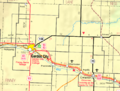 Map of Finney Co, Ks, USA.png