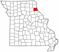 Map of Missouri highlighting Marion County.png
