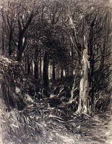 Waldeinsamkeit Scheffel Wikipedia
