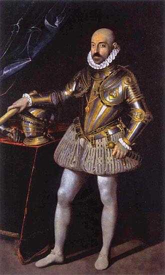 Marcantonio Colonna - Marcantonio Colonna.