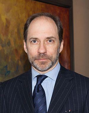 Marcus Brauchli - Marcus Brauchli in 2012