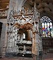 Margaretha van Oostenrijk (1480-1530) - Koninklijk klooster van Brou 25-10-2016 11-06-43.jpg