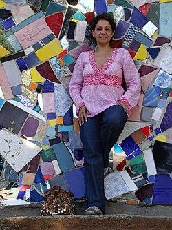 Margarita Cadenas Net Worth
