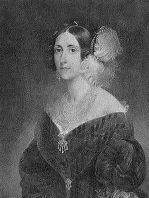 Princess Elisabeth of Savoy - Image: Maria Elisabeth Savoie Carignan 1800 1856