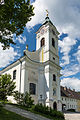 Maria Langegg Klosterkirche Fassade 04.JPG