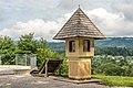 Maria Rain Kaiserhüttenweg Bildstock an der Kaiserhütte 13072018 5968.jpg