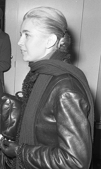 3rd César Awards - Marie Dubois, Best Supporting Actress winner