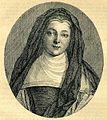 Marie Louise de Montmorency-Laval, dernière abbesse de l'abbaye de Montmartre.jpg