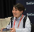 Marie Lu at BookCon (26789).jpg